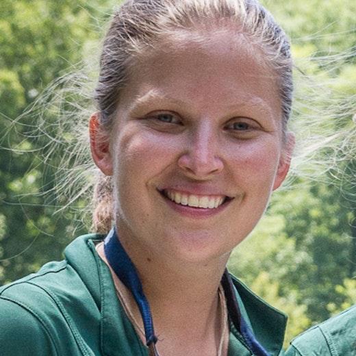 Catherine Schenck