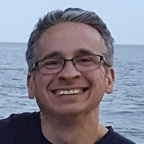 Robert Danos
