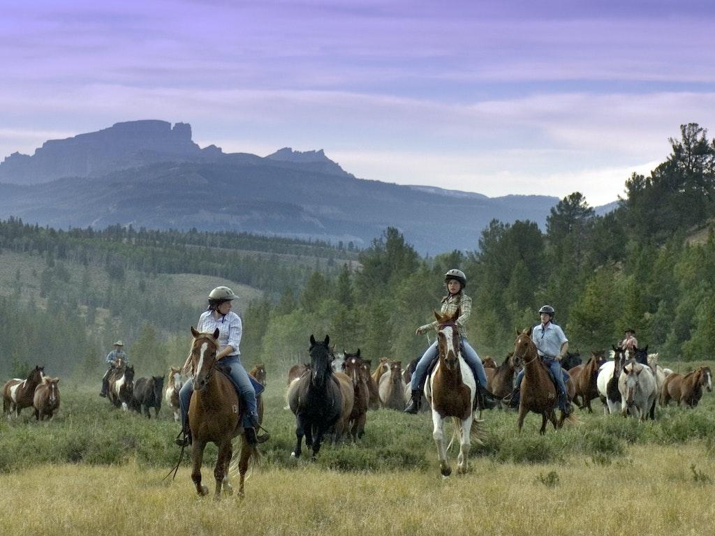 The TVRC Way & Cowboy Ethics