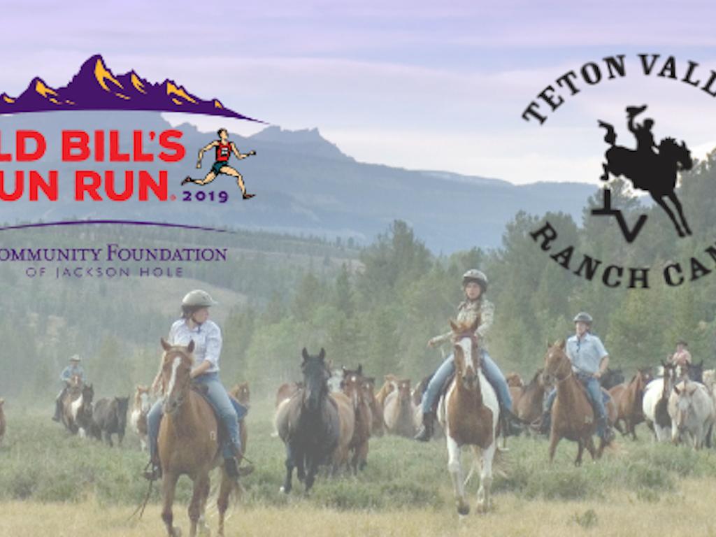 2019 Old Bill's Fun Run Campaign Kicks Off!
