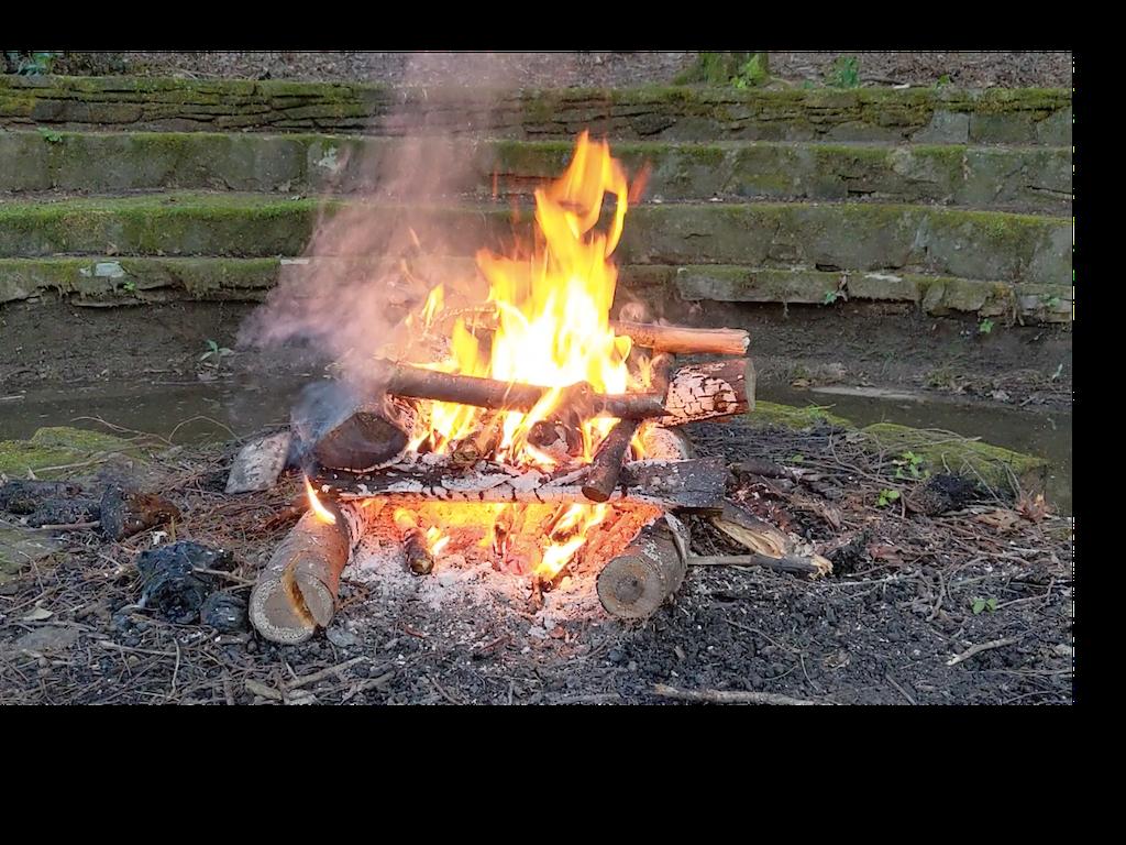 2020 Final Campfire