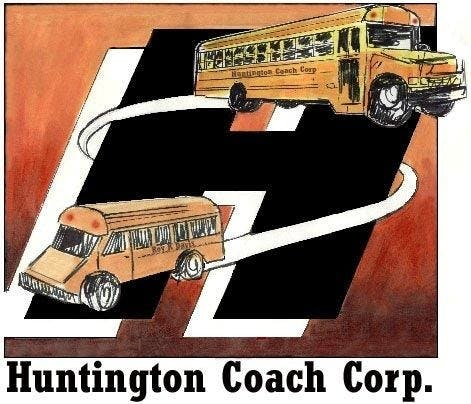 Huntington Coach Corp.