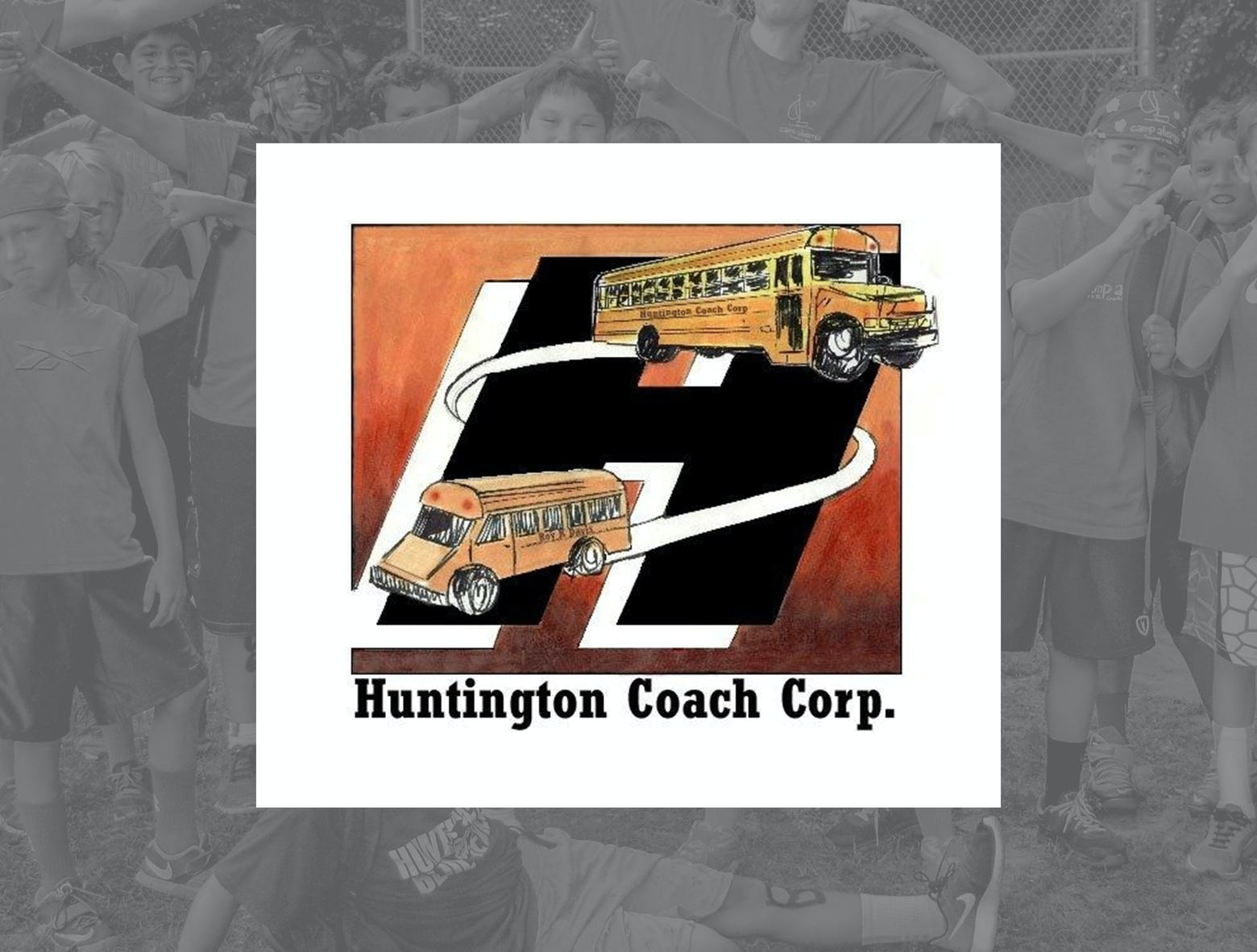 Huntington Coach