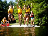 Jumping off the dock at keystone camp for girls.jpg?ixlib=rails 2.1