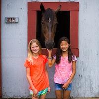 Learning horsemanship at keystone camp for girls.jpg?ixlib=rails 2.1