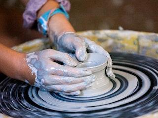 Throwing clay at keystone camp for girls.jpg?ixlib=rails 2.1
