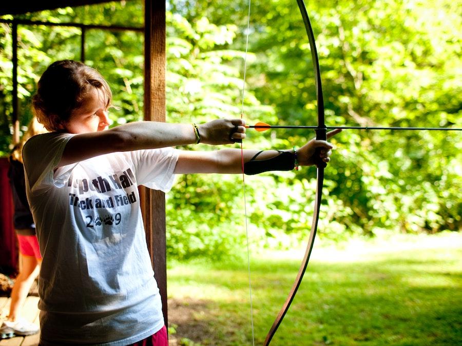 Archery practice at keystone camp for girls.jpg?ixlib=rails 2.1
