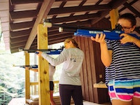 Aiming air rifles at keystone camp for girls.jpg?ixlib=rails 2.1