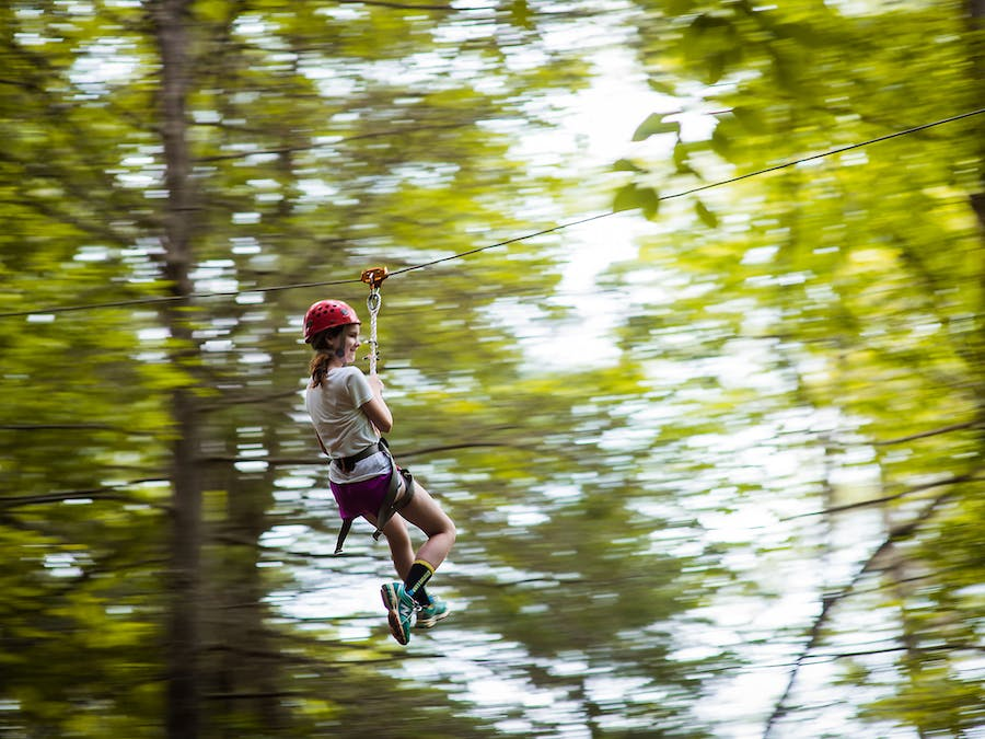 Flying through the trees at keystone camp for girls.jpg?ixlib=rails 2.1