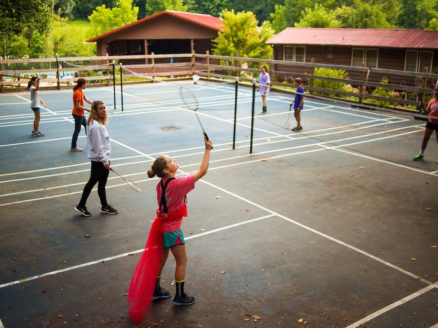 Badminton at keystone camp for girls.jpg?ixlib=rails 2.1