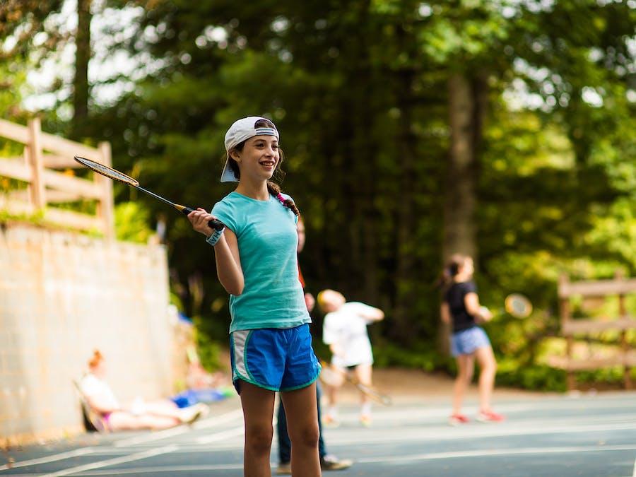 Playing badminton at keystone camp for girls.jpg?ixlib=rails 2.1