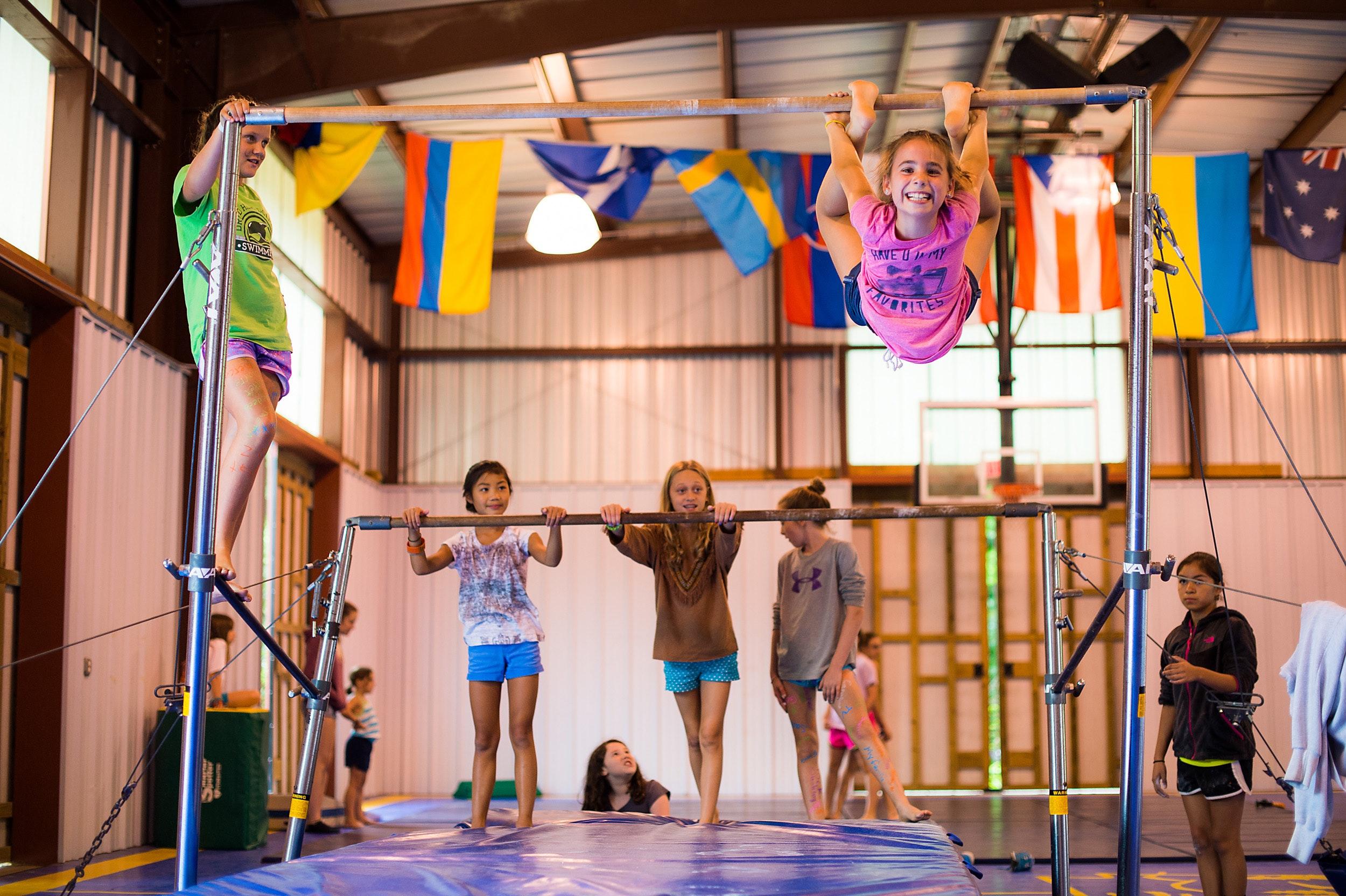 High bars at keystone summer camp for girls in north carolina.jpg?ixlib=rails 2.1