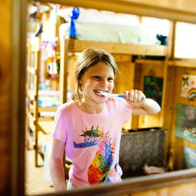 Brushing teeth at keystone summer camp for girls in north carolina.jpg?ixlib=rails 2.1