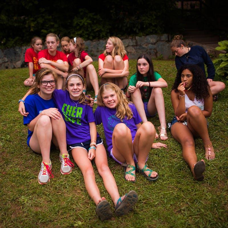 Hanging out at keystone summer camp for girls in north carolina.jpg?ixlib=rails 2.1