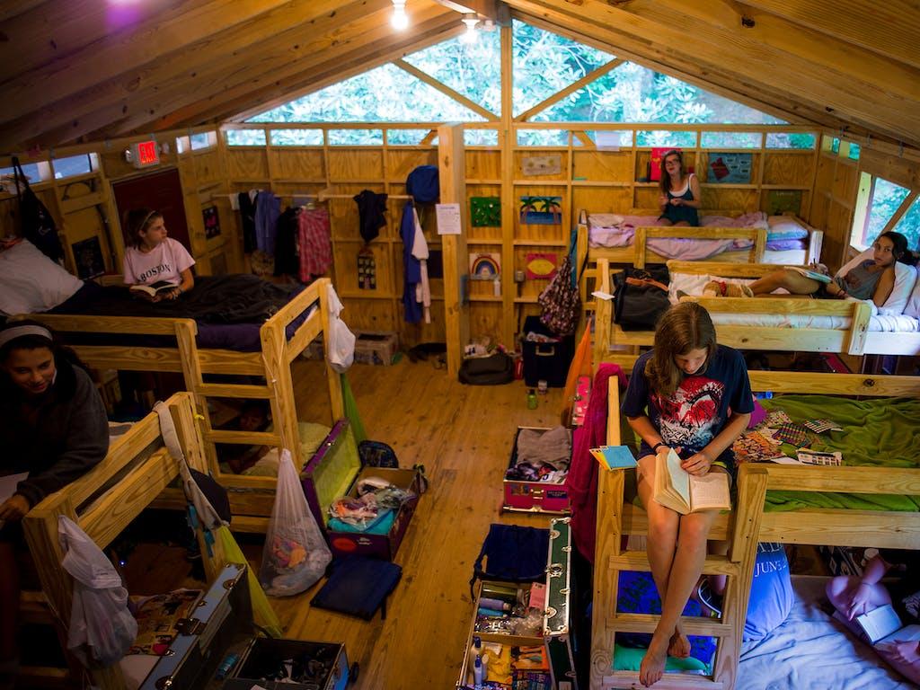 Trunks at keystone summer camp for girls in north carolina.jpg?ixlib=rails 2.1