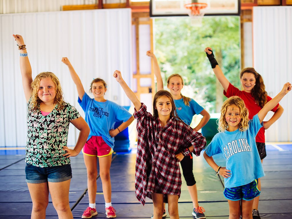 Opening day at keystone summer camp for girls in north carolina.jpg?ixlib=rails 2.1