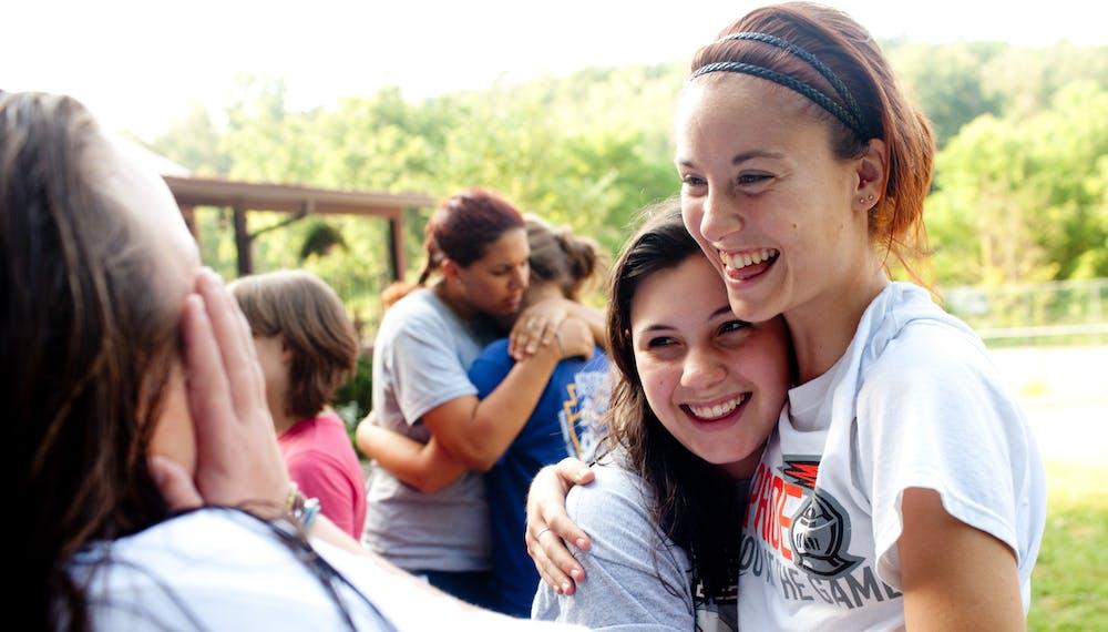 Opening day keystone summer camp for girls in north carolina.jpg?ixlib=rails 2.1