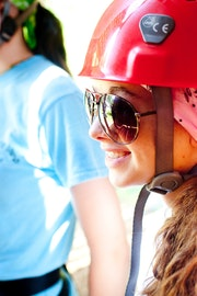 Smiling and climbing at keystone summer camp for girls in north carolina.jpg?ixlib=rails 2.1