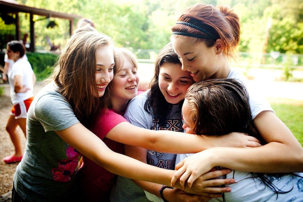 Friendship at keystone summer camp for girls in north carolina.jpg?ixlib=rails 2.1