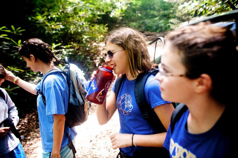Hiking in pisgah at keystone summer camp for girls in north carolina.jpg?ixlib=rails 2.1