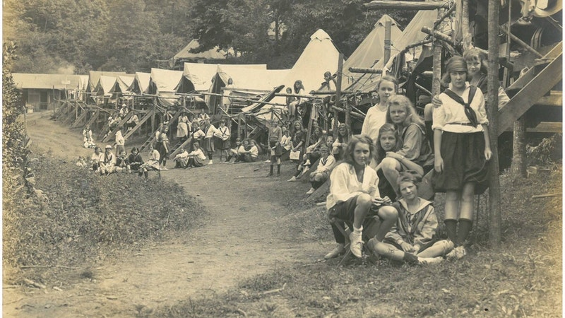 Summer Camp during the time of COVID-19