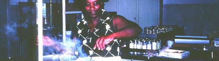 Bertha Manuel, 1935-2020