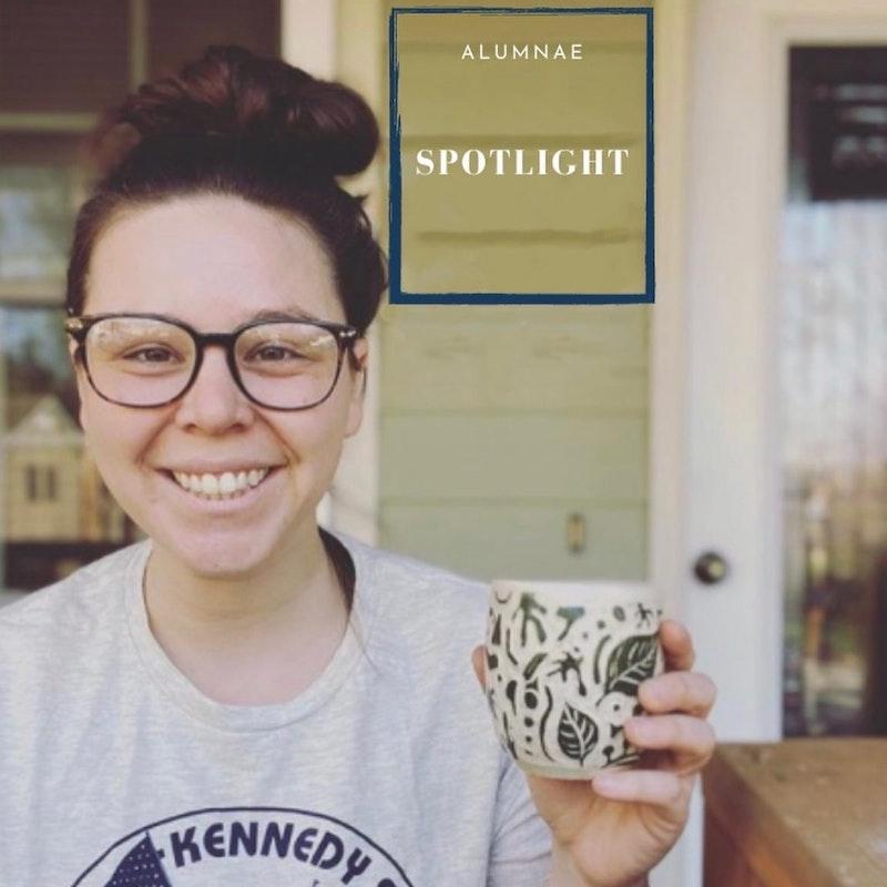 Alumnae Spotlight