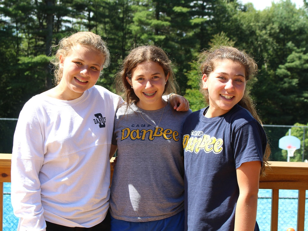 Child Anxiety at Summer Camp