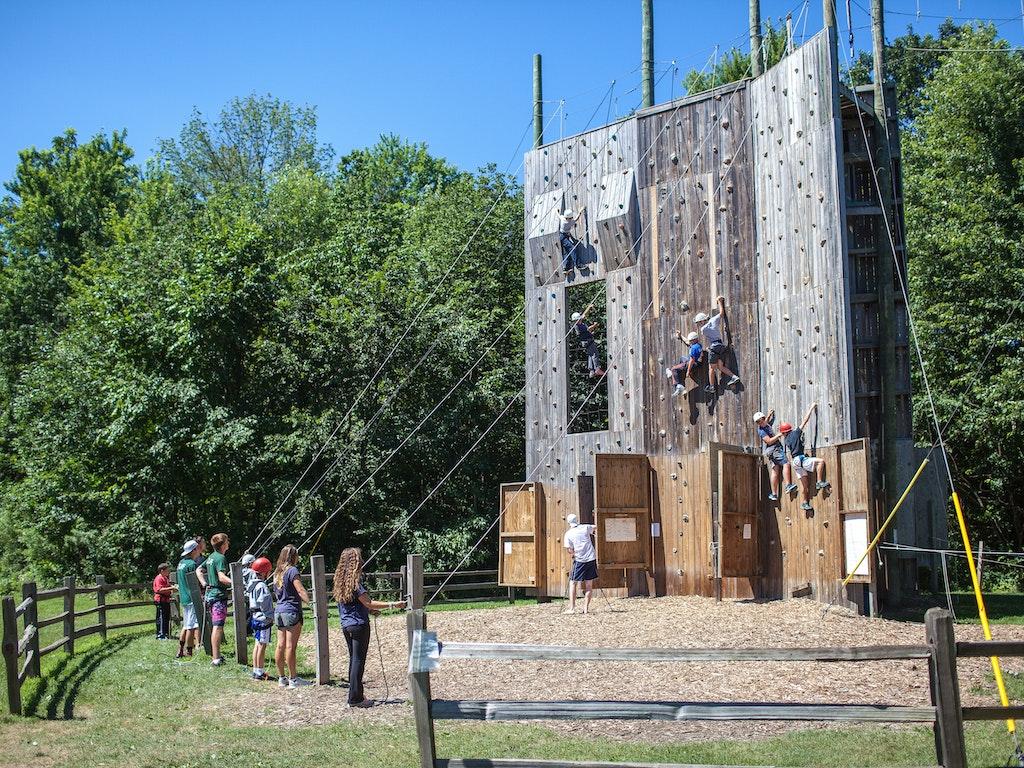 How Summer Camp Develops Leadership Skills