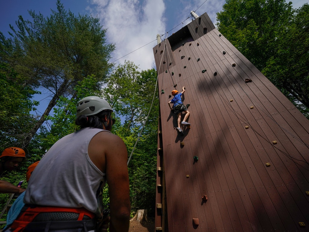 Challenging Our Youth: The Importance and Value of Taking Safe Risks