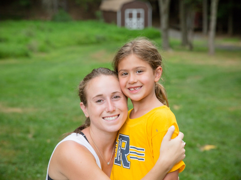 Why You Should Send Your Child to Camp Ramaquois