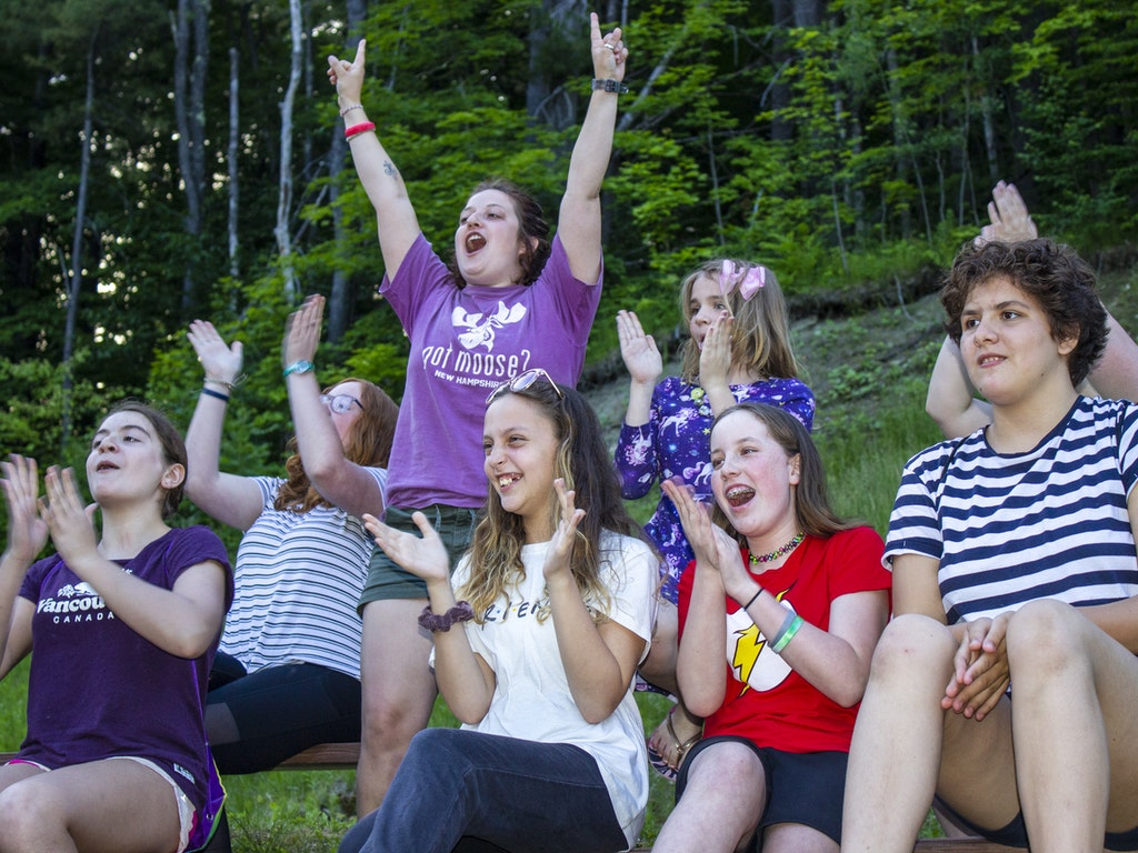 Why You Should Send Your Child to Camp Akeela