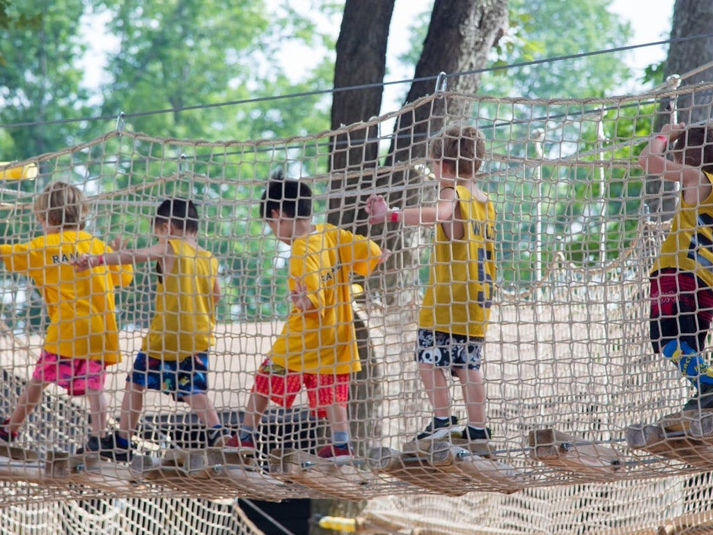 Why You Should Send Your 3, 4, and 5 Year Olds to Day Camp