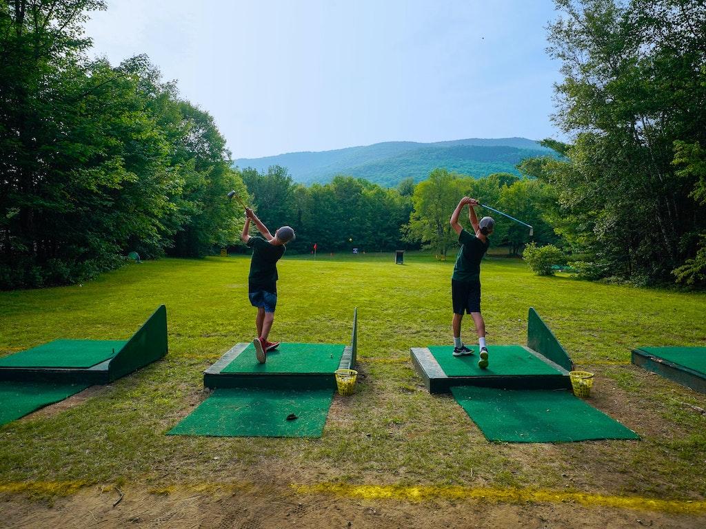 Sports Camp vs Traditional Sleepaway Camp