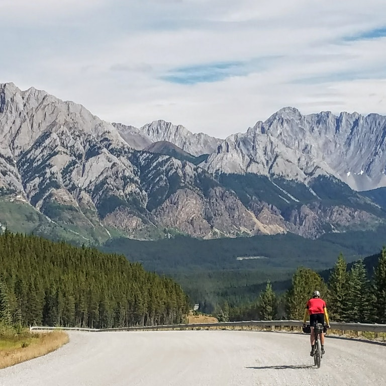 From Big Spring to Banff and Back