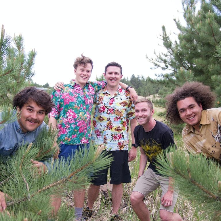 Big Spring Summer Staff 2018