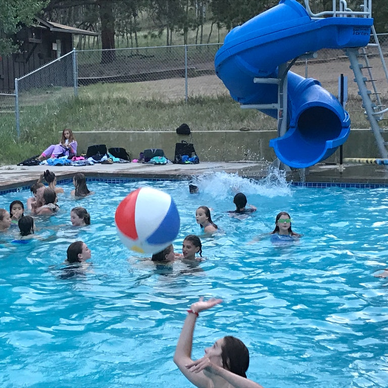 News from Camp: June 1, 2019