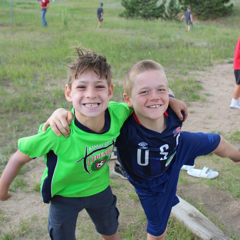 News from Camp: December 1, 2019