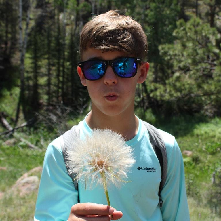 Nature Nuggets #5: Nature Scavenger Hunt