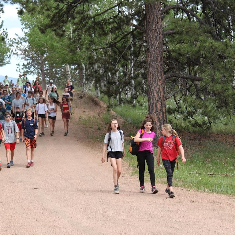 #HikeThePike Challenge