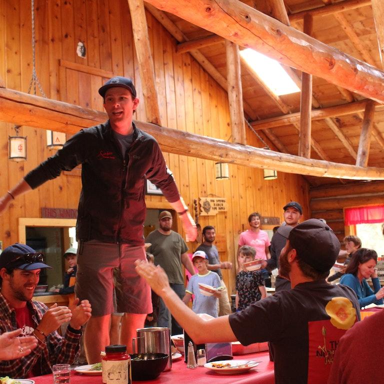 People of Sanborn: Mike Adler