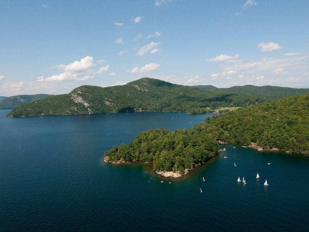 50 Most Amazing Summer Camps in the U.S.