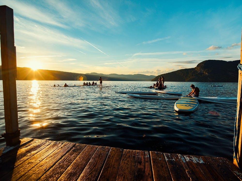 Paddleboarding on lake george at sunset.jpg?ixlib=rails 2.1
