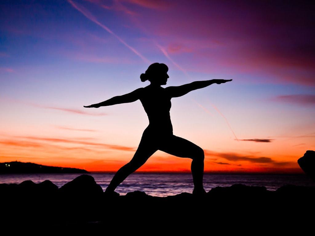 Yoga Adventure Period