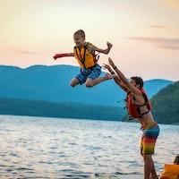 Adirondack sunset swim lake george.jpg?ixlib=rails 2.1
