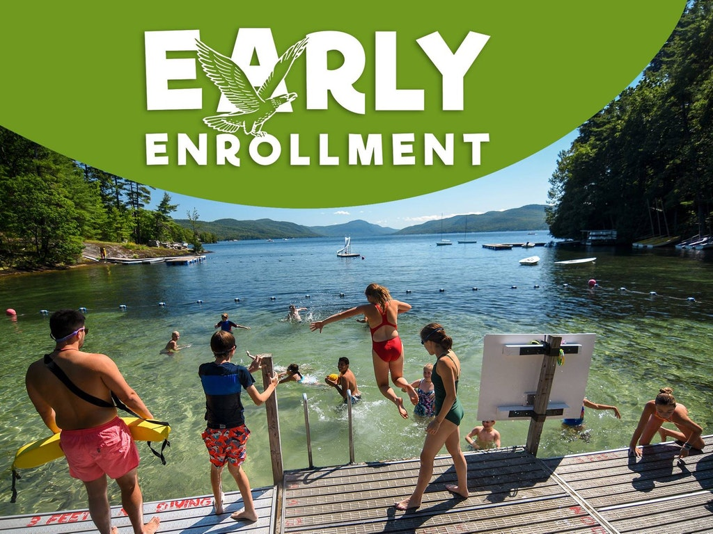 Early Enrollment 2021