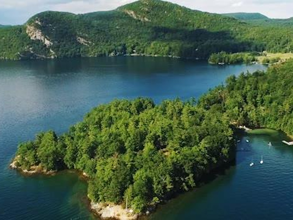 Meet the Camp Swim Areas!