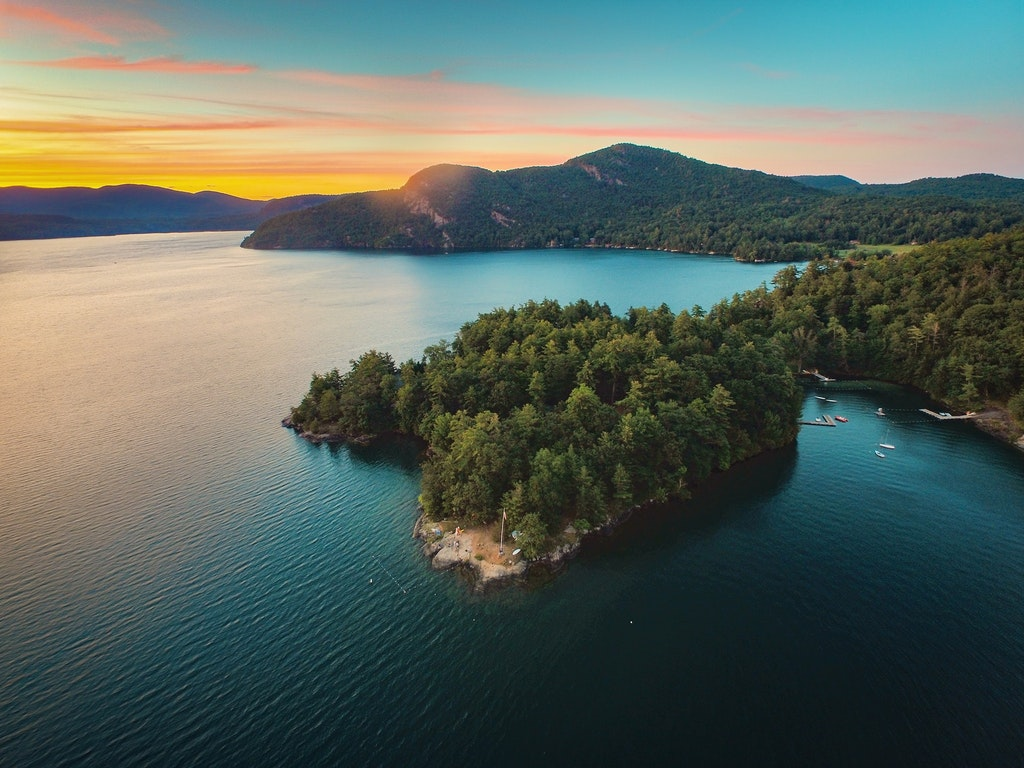 10 Reasons to spend your summer at Adirondack Camp!