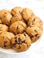 Pumpkin chocolate chip cookies foodiecrush.com 06.jpg?ixlib=rails 2.1