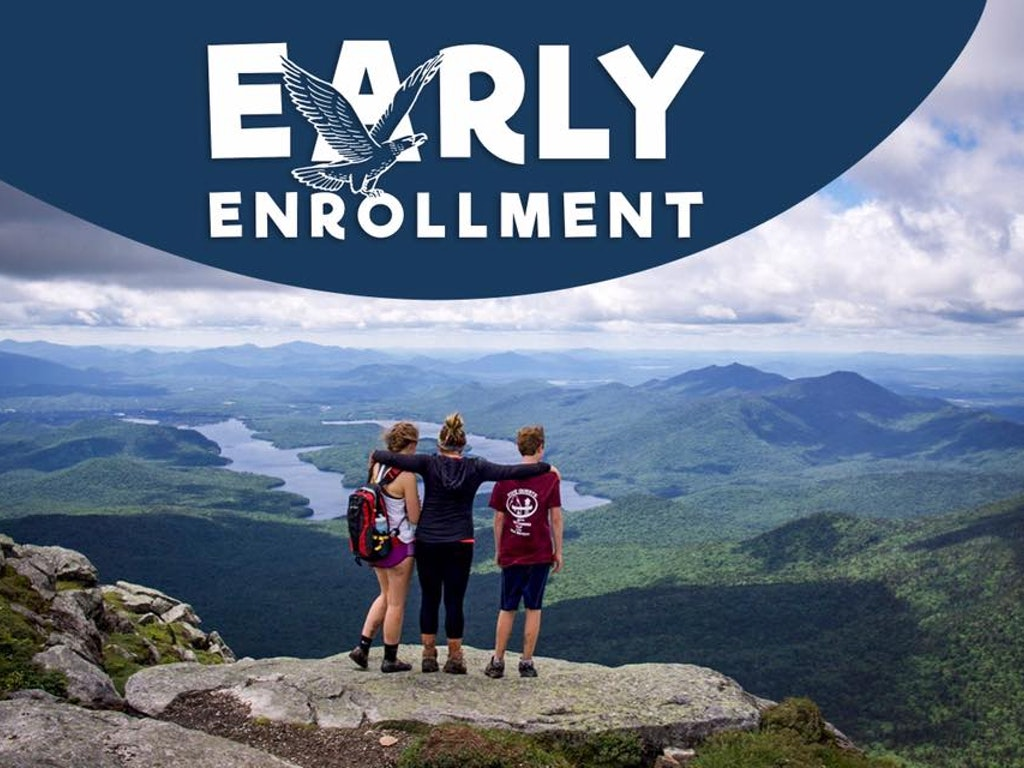 Only 2 days left for early enrollment 2021